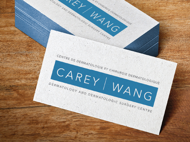 Carey Wang